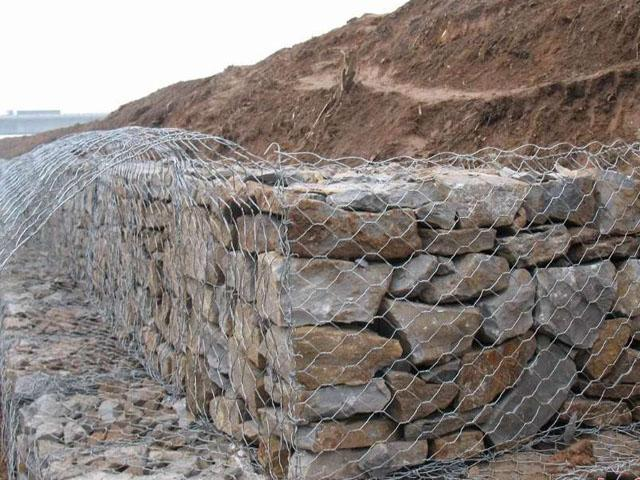 满州里石笼网